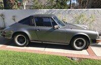 1978 Porsche 911 SC Targa for sale 101088790