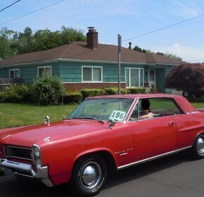 1964 Pontiac Grand Prix Coupe for sale 101088797