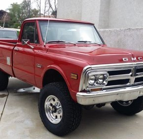 1971 GMC C/K 2500 for sale 101088814