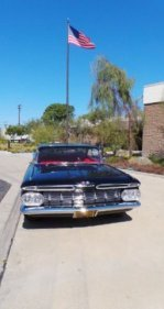 1959 Chevrolet Impala for sale 101088835