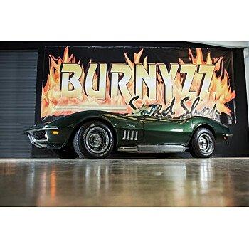 1969 Chevrolet Corvette for sale 101089099