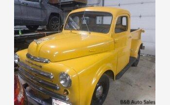 1948 Dodge B Series for sale 101089183