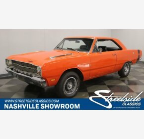 1969 Dodge Dart for sale 101089192