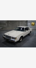 1987 Buick Regal for sale 101089226
