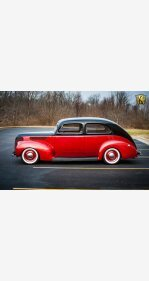 1938 Ford Deluxe for sale 101089231