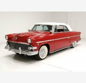 1954 Ford Crestline for sale 101089234