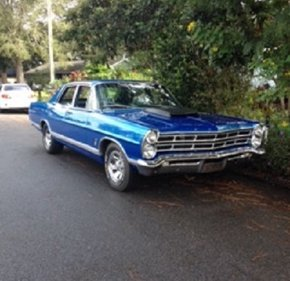 1967 Ford Galaxie for sale 101089257