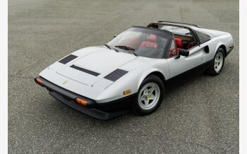 1983 Ferrari Other Ferrari Models for sale 101089278