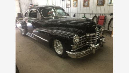1947 Cadillac Custom for sale 101089304