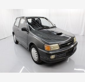 1991 Toyota Starlet for sale 101089550