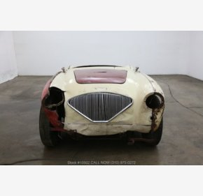 1955 Austin-Healey 100 for sale 101089621