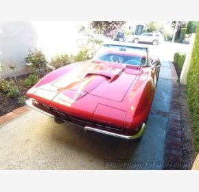 1965 Chevrolet Corvette for sale 101089639