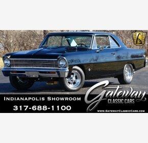 1967 Chevrolet Nova for sale 101089653