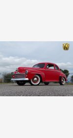 1948 Ford Super Deluxe for sale 101089654