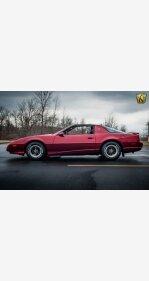 1991 Pontiac Firebird Coupe for sale 101089656