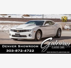 2013 Chevrolet Camaro for sale 101089657