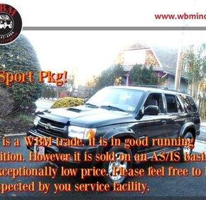 2002 Toyota 4Runner 4WD SR5 for sale 101089672