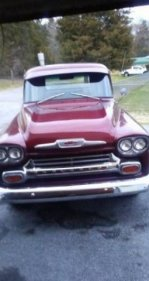 1958 Chevrolet 3100 for sale 101089736