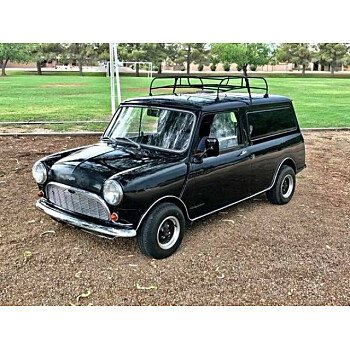 1964 Austin Mini for sale 101089746