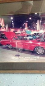 1962 Chevrolet Impala for sale 101089749