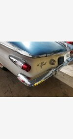 1961 Plymouth Fury for sale 101089755