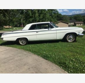 1962 Chevrolet Impala for sale 101089756