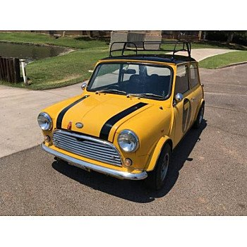 1989 Austin Mini for sale 101090027