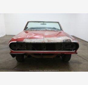1964 Chevrolet Malibu for sale 101090042