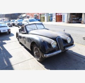 1954 Jaguar XK 120 for sale 101090045