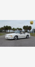 1993 Ford Mustang GT Convertible for sale 101090073