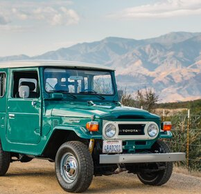 1978 Toyota Land Cruiser for sale 101090095