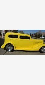 1934 Chevrolet Custom for sale 101090096