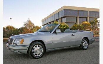 1995 Mercedes-Benz Other Mercedes-Benz Models for sale 101090106