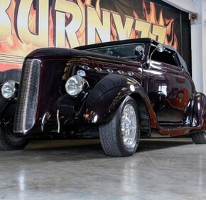 1936 Ford Other Ford Models for sale 101090296