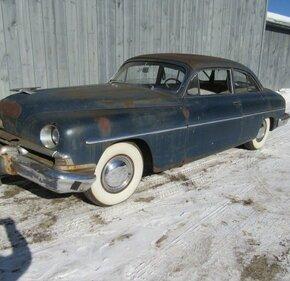 1951 Lincoln Cosmopolitan for sale 101090396
