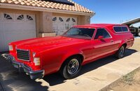 1979 Ford Ranchero for sale 101090417