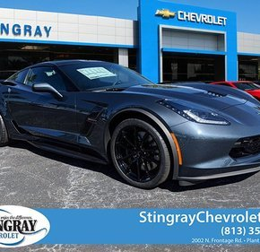 2019 Chevrolet Corvette for sale 101090458