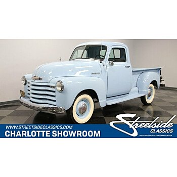 1952 Chevrolet 3100 for sale 101090789