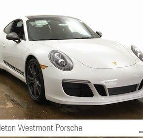 2019 Porsche 911 Carrera Coupe for sale 101090810