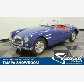 1959 MG MGA for sale 101090822