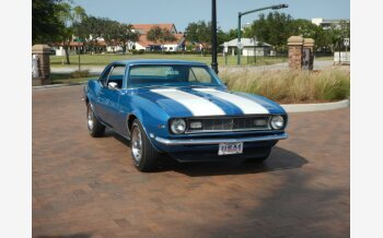 1968 Chevrolet Camaro Z28 for sale 101090835