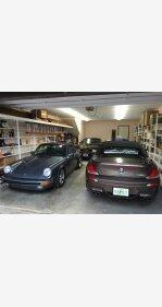 1984 Porsche 911 Cabriolet for sale 101090844