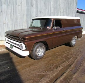 1966 Chevrolet C/K Truck for sale 101090856