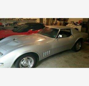 1968 Chevrolet Corvette for sale 101090876