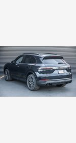 2019 Porsche Cayenne S for sale 101090877