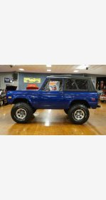 1973 Ford Bronco for sale 101090922
