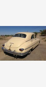 1950 Packard Eight for sale 101091139