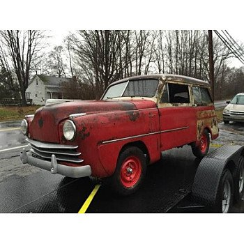 1950 Crosley Other Crosley Models for sale 101091140