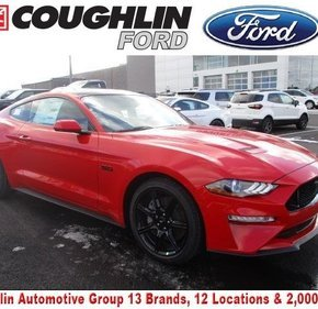 2019 Ford Mustang GT Coupe for sale 101091150