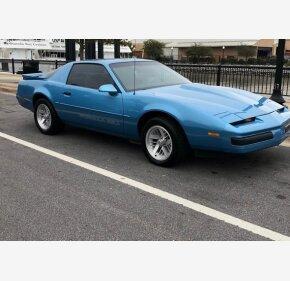 1988 Pontiac Firebird Coupe for sale 101091162